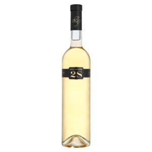 """Cuvée """"2S"""" Blanc 2018 - 75cl"""