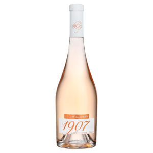 """Cuvée """"1907"""" Rosé 2018 - 75cl"""