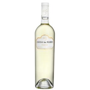 "Cuvée ""Prestige"" Blanc 2017 - 50cl"