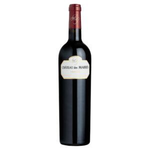 "Cuvée ""Prestige"" Rouge 2016 - 50cl"