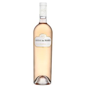 """Cuvée """"Prestige"""" Rosé 2018 - 50cl"""