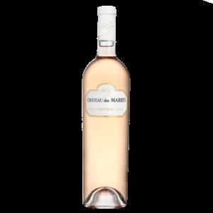"""Cuvée """"Prestige"""" Rosé 2018 - 75cl"""