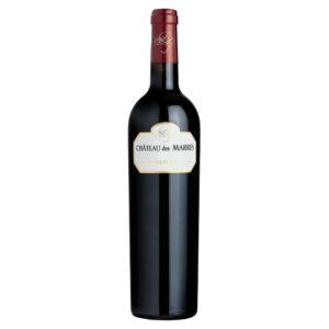 "Cuvée ""Prestige"" Rouge 2019 - 50cl"