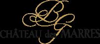 Chateau des Marres à Ramatuelle Vins Côtes de Provence AOC